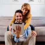 Por quanto tempo você quer alugar um imóvel?